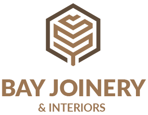 Bay Joinery Logo Dark Square 1