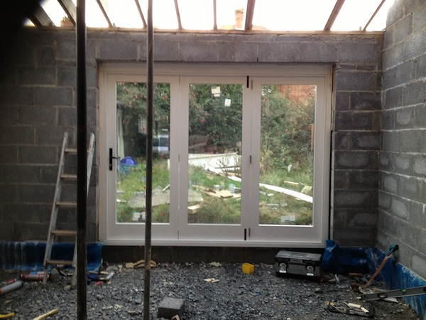 Bay Joinery - Swansea Joinery Service - Doors - Patio Wooden Glass Doors