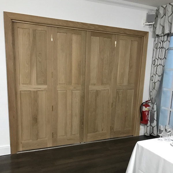 Bay Joinery - Swansea Joinery Service - Doors - Services