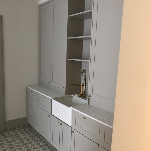 Bay Joinery - Swansea Joinery Service - Kitchens - Services