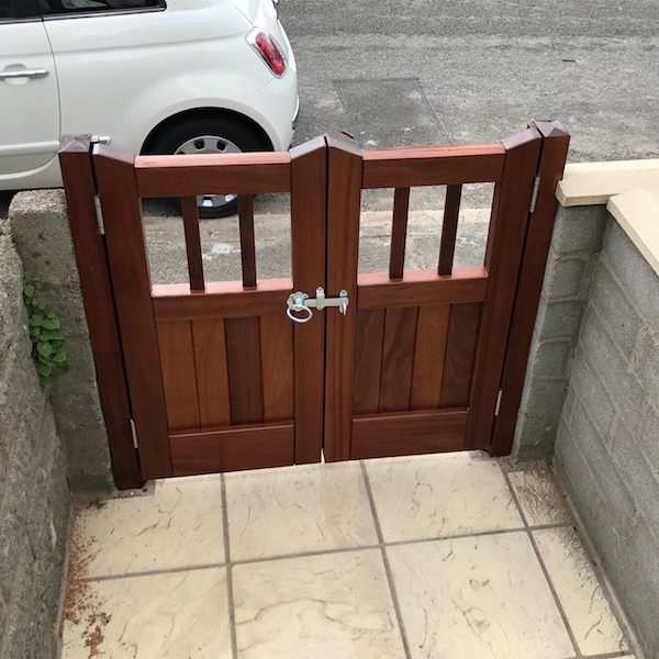 Bay Joinery - Swansea Joinery Service - Outdoor - Services