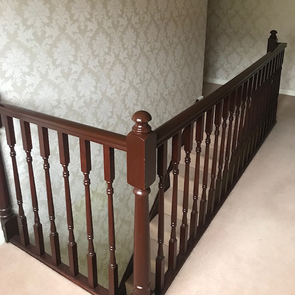 Bay Joinery - Swansea Joinery Service - Staircases - Services